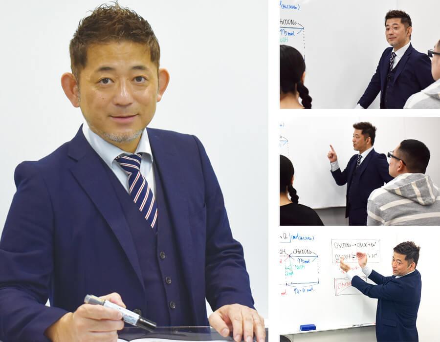 松田さとし